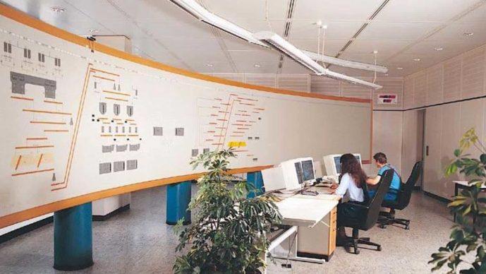 Mozaïeksystemen - Power Plant Janschwalde